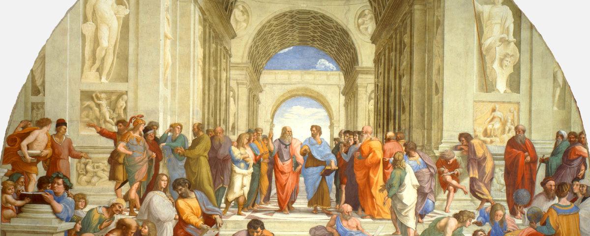 Top 10 Philosophen