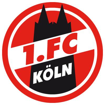 Abstieg 1. FC Köln