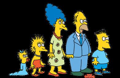 Simpsons Fakten