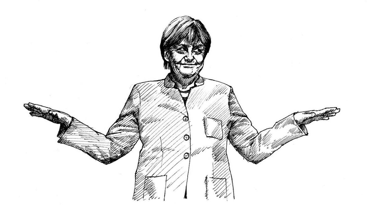 Kramp-Karenbauer Parteivorsitz