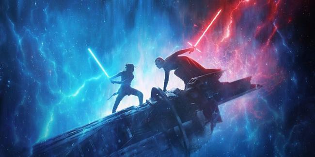 Kritik: Der Aufstieg Skywalkers