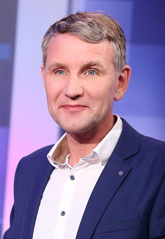 Björn Höcke Buch